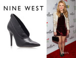 Taylor Spreitler's Nine West 'Castillima' Booties