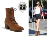 Taylor Swift's Frye 'Courtney' Boots