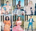 W Magazine's Movie Issue