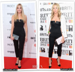 Who Wore The Kooples Better... Joanne Froggatt or Laura Whitmore?
