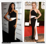 Who Wore Tom Ford Better...Jourdan Dunn or Hayden Panettiere?
