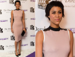 Zawe Ashton In Victoria Beckham - South Bank Sky Arts Awards
