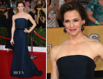 Jennifer Garner In Max Mara – 2014 SAG Awards