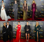 Who Was Your Best Dressed At The 2014 AACTA Awards?