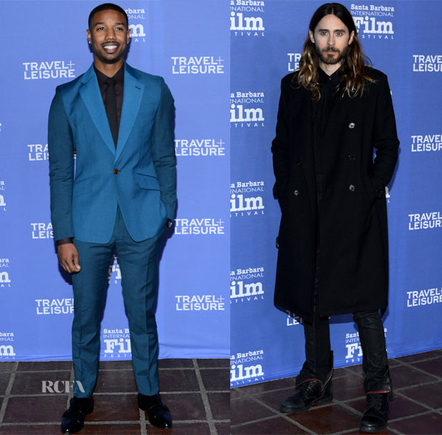 29th Santa Barbara International Film Festival Menswear Roundup