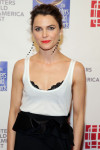 Keri Russell in Givenchy