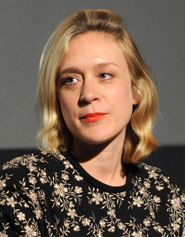 Chloe Sevigny in Rodarte