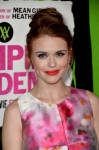 Holland Roden in Elena Reva
