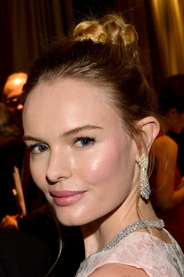 Kate Bosworth in Monique Lhuillier