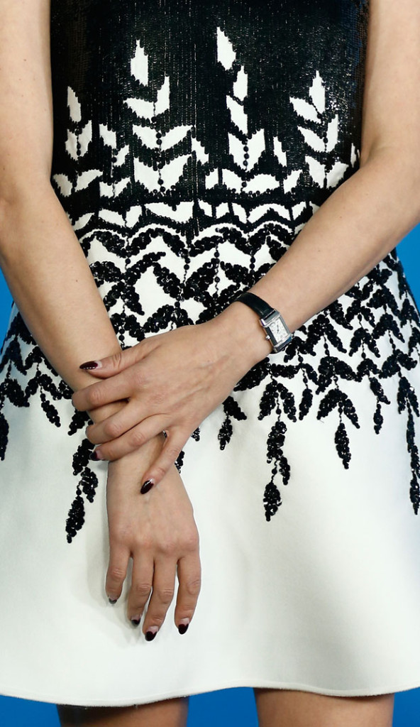 Diane Kruger in Giambattista Valli