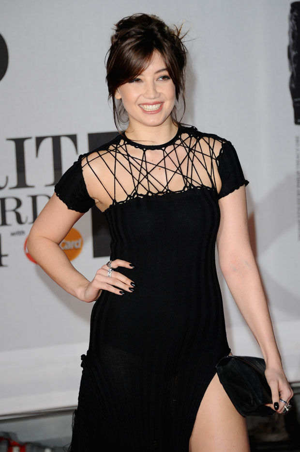 Daisy Lowe in Sister By Sibling