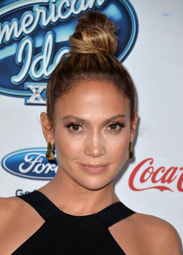 Jennifer Lopez in Cushnie Et Ochs