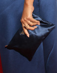 Kerry Washington's Prada clutch