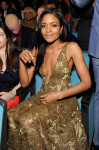 Naomie Harris in Valentino