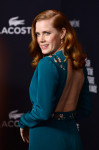 Amy Adams in Frocktalk by Kristin Burke