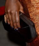 Lupita Nyong'o's Rauwolf clutch