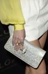 Kate Hudson's BVLGARI clutch