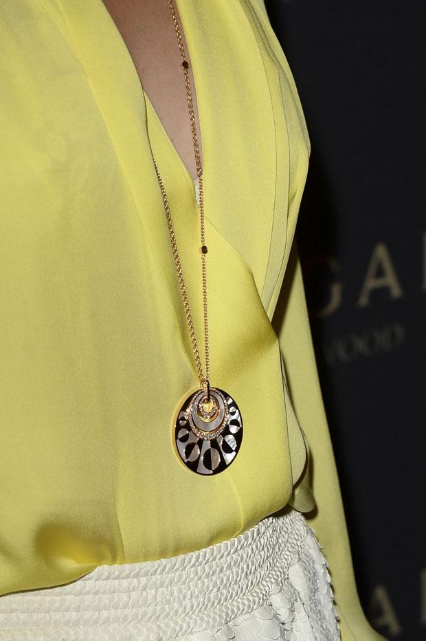 Kate Hudson in Emilio Pucci