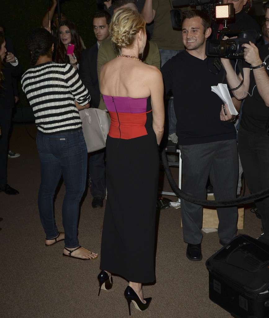 Naomi Watts in Altuzarra