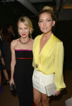 Naomi Watts in Altuzarra and Kate Hudson in Emilio Pucci