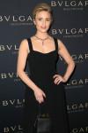 Dianna Agron in Dolce & Gabbana