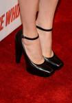 Chloe Sevigny's Balenciaga shoes