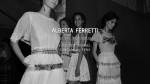 Alberta Ferretti Fall 2014 Live Stream