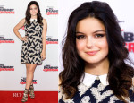 Ariel Winter In Glamorous - 'Mr Peabody & Sherman' Sydney Premiere
