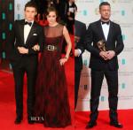2014 BAFTAs Menswear Roundup