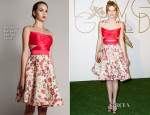 Bella Thorne In House of Ronald - LoveGold Honors Academy Award Nominee Lupita Nyong'o