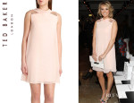 Carrie Underwood's Ted Baker London 'Pamma' Dress