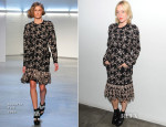 Chloe Sevigny In Rodarte - 'The Wait' Los Angeles Special Screening And Q&A