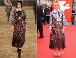 Diane Kruger In Chanel - 'The Galapagos Affair: Satan Came to Eden' Berlin Film Festival Premiere