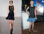Elizabeth Banks In David Koma - 'The LEGO Movie' Screening