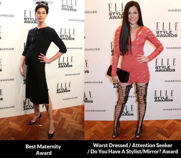 Elle Style Awards 33