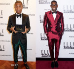 Elle Style Awards Menswear Roundup