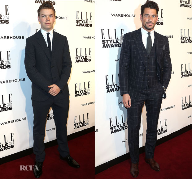 Elle Style Awards Men 2