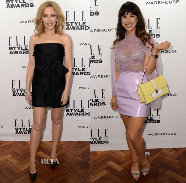 Elle Style Awards round up 1
