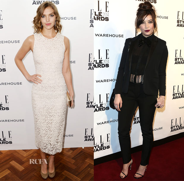 Elle Style Awards round up 2