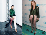 Ellen Pompeo In Juan Carlos Obando - Hollywood Heals: Spotlight On Tourette Syndrome