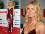 Gwyneth Paltrow In Prada - Goldene Kamera 2014