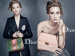 Jennifer Lawrence's New Ad Campaign For Dior
