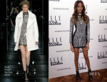Jourdan Dunn In Tom Ford - Elle Style Awards 2014