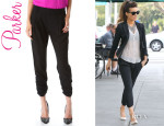 Kate Beckinsale's Parker 'Devlin' Pants