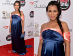 Kerry Washington In Thakoon - NAACP Image Awards 2014