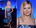Kristen Bell In Prada - 86th Academy Awards Nominee Luncheon