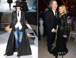 Madonna In Dsquared² - Great American Songbook Event Honoring Bryan Lourd
