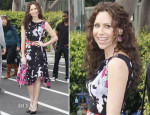 Minnie Driver In Vivienne Westwood Anglomania - Extra