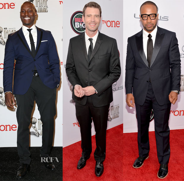 NAACP Awards Men 3