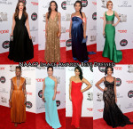 Who Was Your Best Dressed At The NAACP Image Awards 2014?